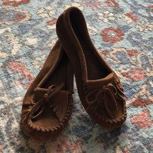 Minnetonka Shoes - Minnetonka Moccasins!